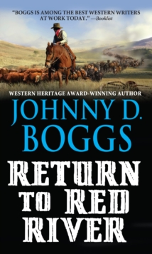 Return to Red River, Paperback Book