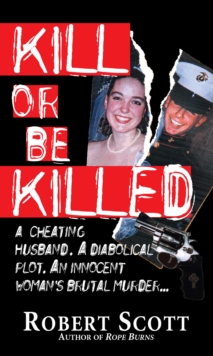 Kill Or Be Killed, EPUB eBook