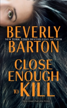Close Enough To Kill, Paperback Book