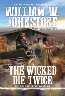 The Wicked Die Twice, Paperback / softback Book