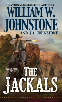 The Jackals #1, Paperback / softback Book