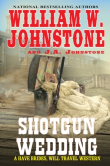 The Shotgun Wedding, EPUB eBook