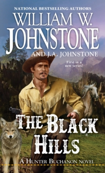 The Black Hills, EPUB eBook