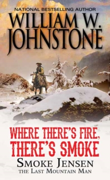 Where There's Fire, There's Smoke, Paperback / softback Book