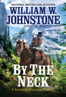 By the Neck, Paperback / softback Book