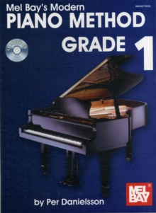 Modern Piano Method : Grade 1, Mixed media product Book