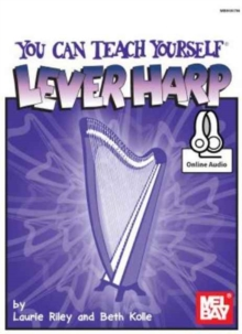 YOU CAN TEACH YOURSELF LEVER HARP, Paperback Book