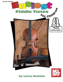 EASIEST FIDDLE TUNES FOR CHILDREN BOOKON, Paperback Book