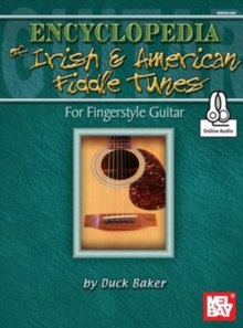 duck bakers fingerstyle blues guitar 101 pdf