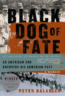 Black Dog of Fate : A Memoir, EPUB eBook