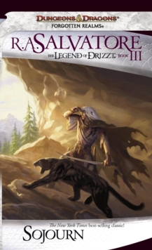Sojourn : The Legend of Drizzt, Book III, EPUB eBook