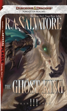 The Ghost King : Transitions, Book III, EPUB eBook