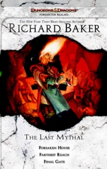 The Last Mythal : Forsaken House, Farthest Reach, Final Gate, EPUB eBook