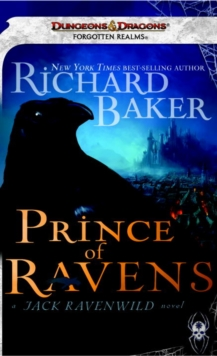 Prince of Ravens, EPUB eBook