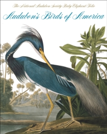 Audubon's Birds Of America : The National Audubon Society Baby Elephant Folio, Hardback Book