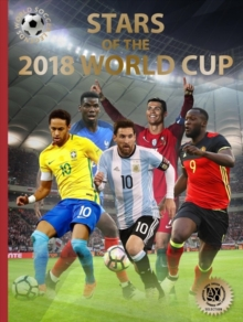 World Cup 2018 : The Teams, the Stars, the Stories, Book Book