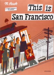 This Is San Francisco, Hardback Book