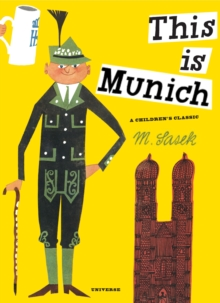 This is Munich, Hardback Book