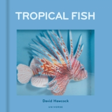 Tropical Fish, Hardback Book