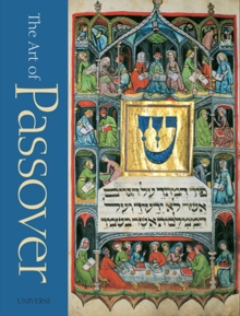 The Art of Passover, Hardback Book