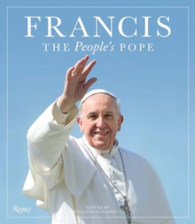 Francis : The People's Pope, Hardback Book