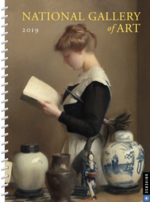National Gallery of Art 2019 Diary, Diary Book