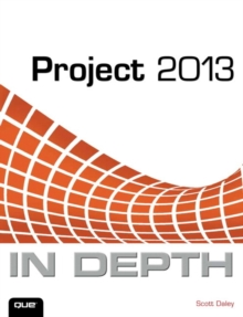 Project 2013 In Depth, Paperback Book