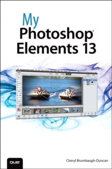 My Photoshop Elements 13, Paperback Book
