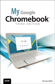 My Google Chromebook, Paperback Book