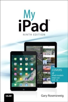 My iPad, Paperback / softback Book
