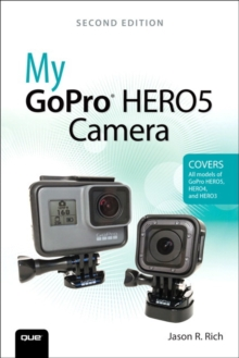 My GoPro HERO5 Camera, Paperback / softback Book