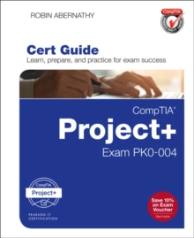 COMPTIA PROJECT CERT GUIDE,  Book