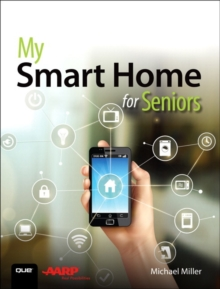 My Smart Home for Seniors, Paperback / softback Book