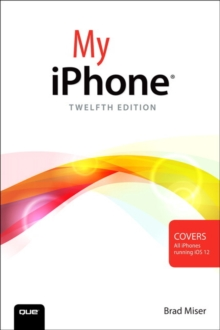 My iPhone, Paperback / softback Book