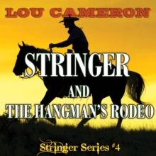 Stringer and the Hangman's Rodeo, EPUB eBook