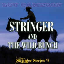 Stringer and the Wild Bunch, EPUB eBook