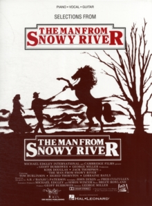 Bruce Rowland : Man From Snowy River, Paperback Book