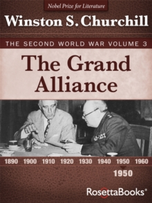 The Grand Alliance : The Second World War, Volume 3, PDF eBook