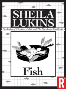 Fish (Sheila Lukins Short eCookbooks), EPUB eBook