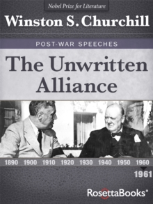 The Unwritten Alliance, 1961, EPUB eBook