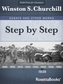 Step by Step, 1939, EPUB eBook