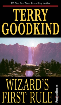 Wizard's First Rule, EPUB eBook