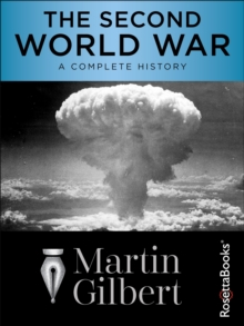 The Second World War : A Complete History, PDF eBook