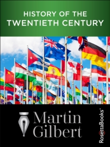History of the Twentieth Century, EPUB eBook