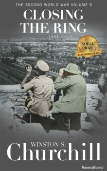 Closing the Ring : The Second World War, Volume 5, EPUB eBook