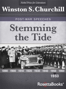 Stemming the Tide, EPUB eBook