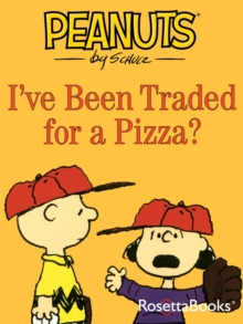 I've Been Traded for a Pizza?, PDF eBook