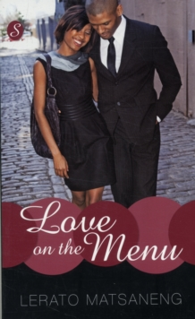 Love on the Menu, Paperback Book
