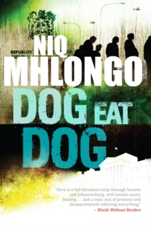 Dog Eat Dog, EPUB eBook