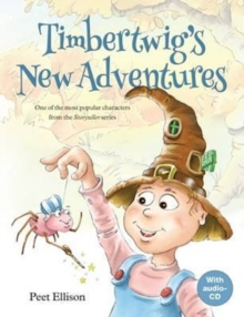 Timbertwig's new adventures, Paperback / softback Book